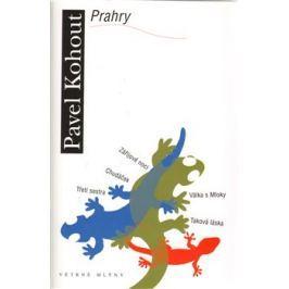 Prahry - Pavel Kohout