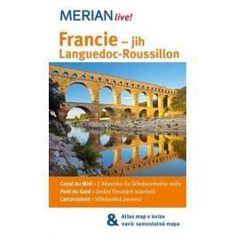 Francie jih - Merian Live! - Gisela Buddée