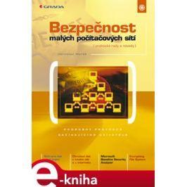 Bezpečnost malých počítačových sítí - Jaroslav Horák