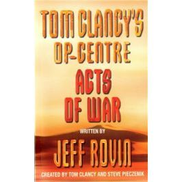 Acts Of War - Tom Clancy