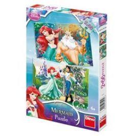 Dino Ariel 2x66 dílků