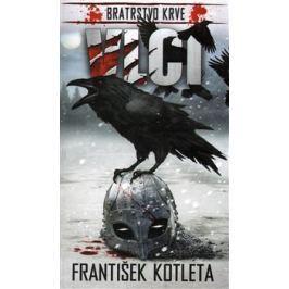 Vlci - František Kotleta