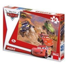 Puzzle Cars Závodníci 66 dílků
