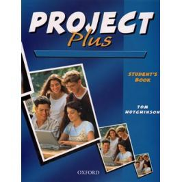 Project Plus Student ´s Book - Tom Hutchinson
