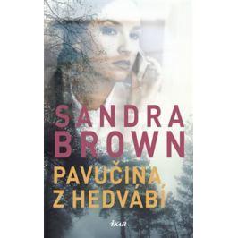 Pavučina z hedvábí - Sandra Brown