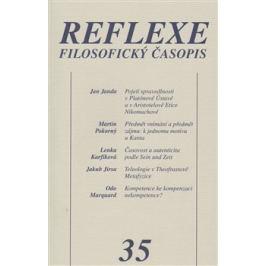 Reflexe č.35