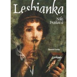 Lesbianka - Niki Fraitová