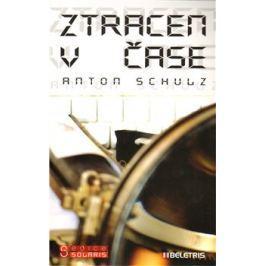 Ztracen v čase - Anton Schulz
