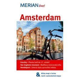Amsterdam - Merian Live! - Dirk Brügge