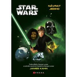 Star Wars: Návrat Jediho - James Kahn, George Lucas