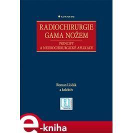 Radiochirurgie gama nožem - Roman Liščák