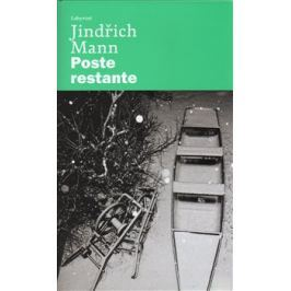 Poste restante - Jindřich Mann