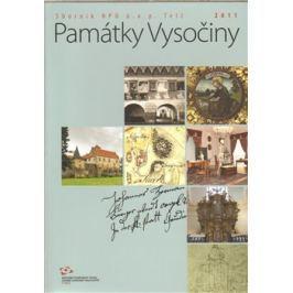 Památky Vysočiny 2011 - kol.