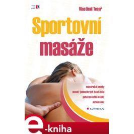 Sportovní masáže - Vlastimil Tesař