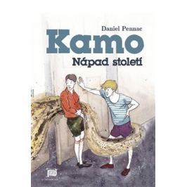 Kamo - Daniel Pennac