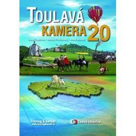 Toulavá kamera 20 - Iveta Toušlová, Marek Podhorský, Josef Maršál