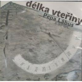 Délka vteřiny - Pepa Lábus