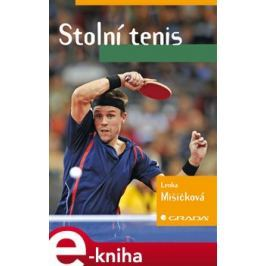 Stolní tenis - Lenka Mišičková