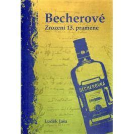 Becherové - Luděk Jaša