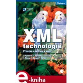 XML technologie - Karel Richta, Jaroslav Pokorný, Irena Mlýnková, Martin Nečaský