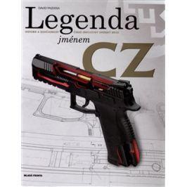 Legenda jménem CZ - David Pazdera