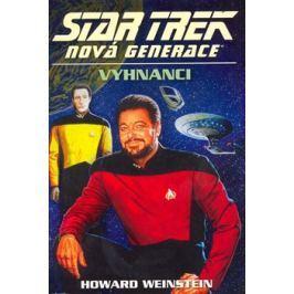 Nová Generace - Vyhnanci - Howard Weinstein
