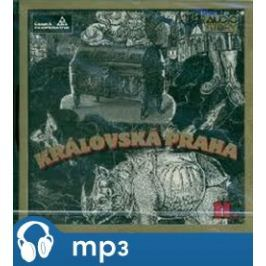 Královská Praha, mp3
