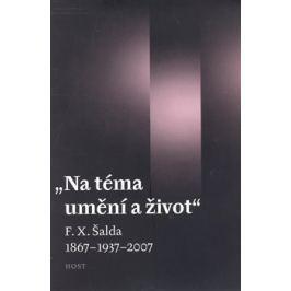 Na téma umění a život - Luboš Merhaut, Tomáš Kubíček