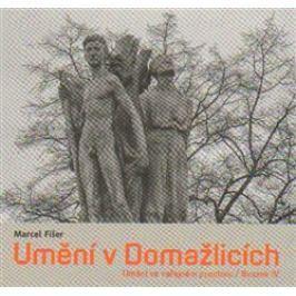 Umění v Domažlicích - Marcel Fišer