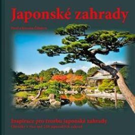 Komplet Japonské zahrady - Pavel Číhal, Romana Číhalová
