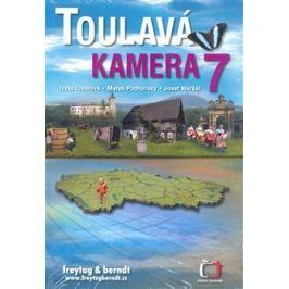 Toulavá kamera 7 - Iveta Toušlová, Marek Podhorský, Josef Maršál