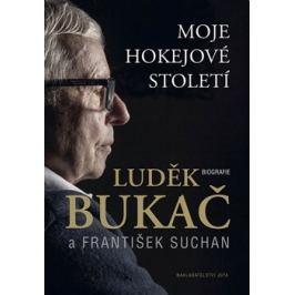 Bukač - František Suchan, Luděk Bukač