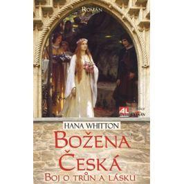 Božena česká - Hana Whitton