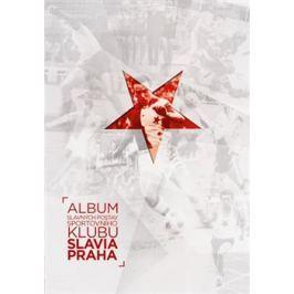 Album slavných postav sportovního klubu Slavia Praha - Vladimír Zápotocký