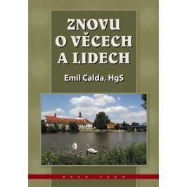 Znovu o věcech a lidech - Emil Calda