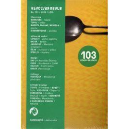 Revolver Revue 103