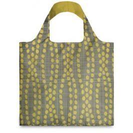 Taška - motiv žluté puntíky