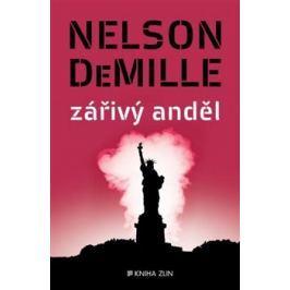 Zářivý anděl - Nelson DeMille