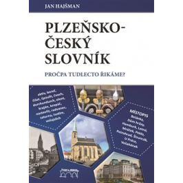 Plzeňsko-český slovník - Jan Hajšman