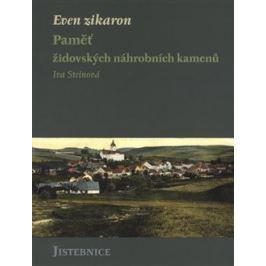Even zikaron - Iva Steinová