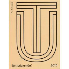 Teritoria umění 2015: Vědecká konference doktorandů pražských uměleckých škol