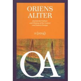 Oriens Aliter 2/2014