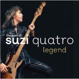 Legend: The Best of - Suzi Quatro