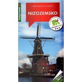Nizozemsko - Průvodce na cesty - kol.