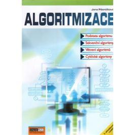 Algoritmizace - Jana Pšenčíková