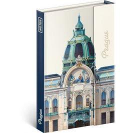 Notes Praha – Libero Patrignani, linkovaný