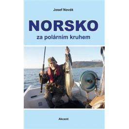 Norsko za polárním kruhem - Josef Novák