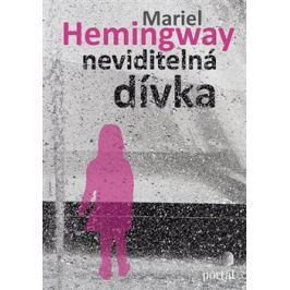 Neviditelná dívka - Mariel Hemingway