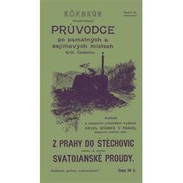 Z Prahy do Štěchovic a Svatojanské proudy - Vladimír Souhrada