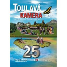 Toulavá kamera 25 - Iveta Toušlová, Marek Podhorský, Josef Maršál